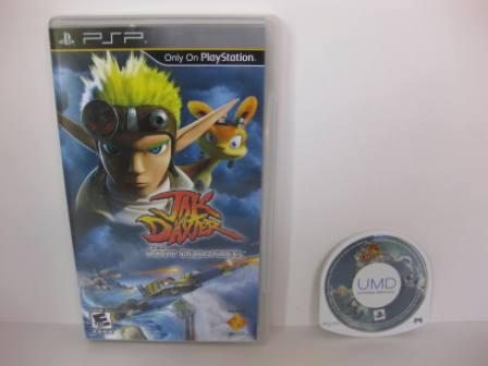 Jak and Daxter: The Lost Frontier - PSP Game